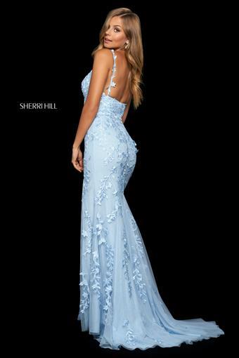Sherri Hill Style #53908