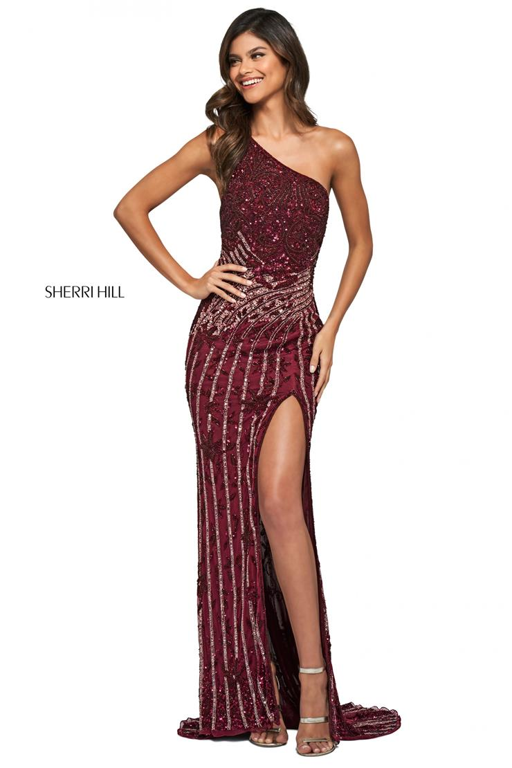 Sherri Hill Style #53913
