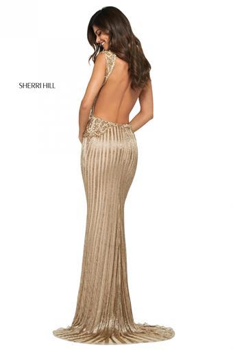 Sherri Hill Style #53915