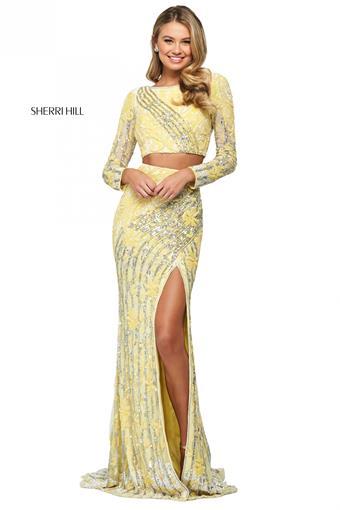Sherri Hill Style 53916