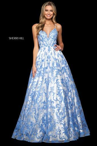 Sherri Hill Style #53921