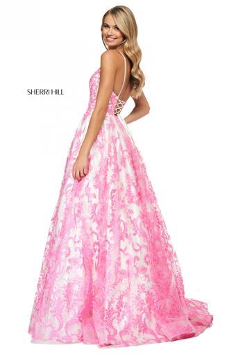 Sherri Hill Style No. 53921