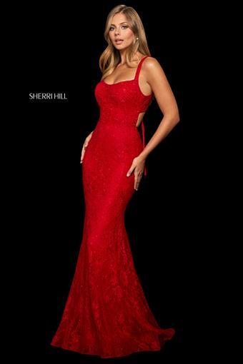 Sherri Hill Style #53923