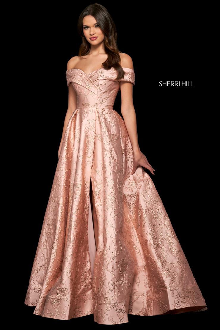 Sherri Hill Style #54024  Image