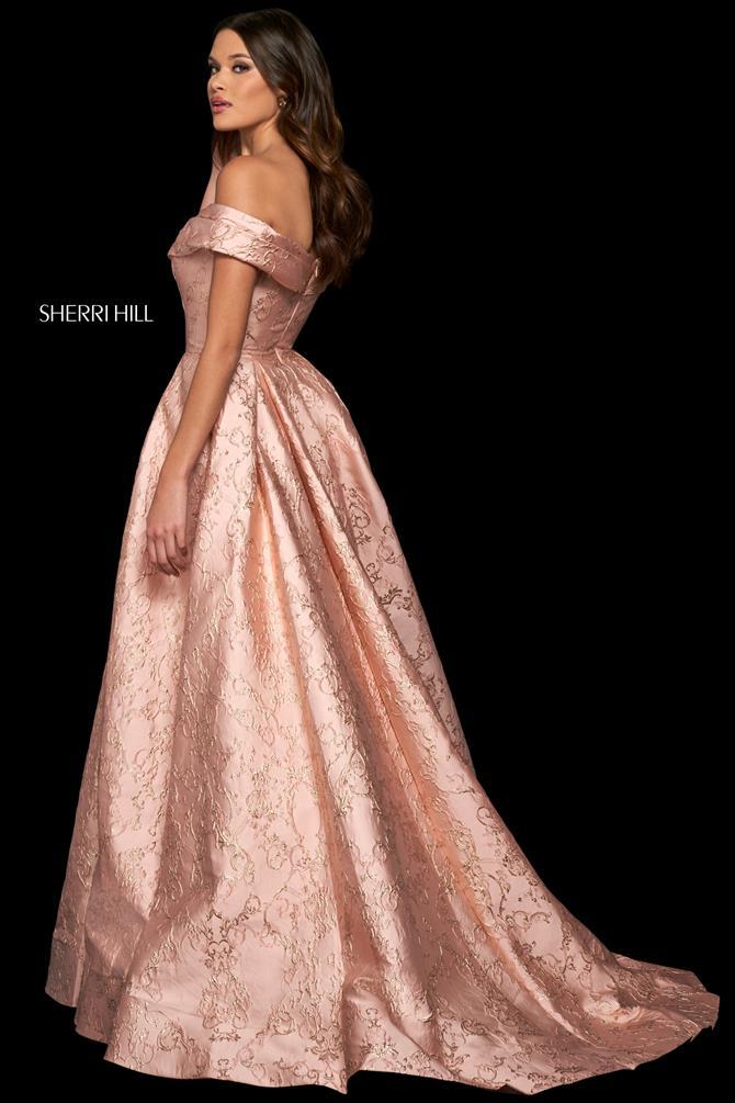 Sherri Hill 54024