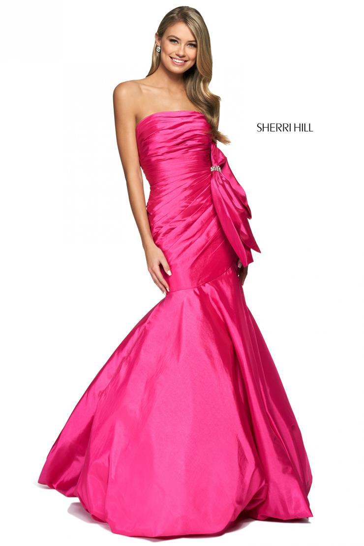 Sherri Hill Style #54027  Image