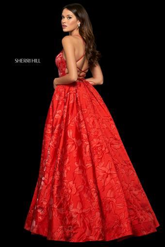 Sherri Hill Style 54043