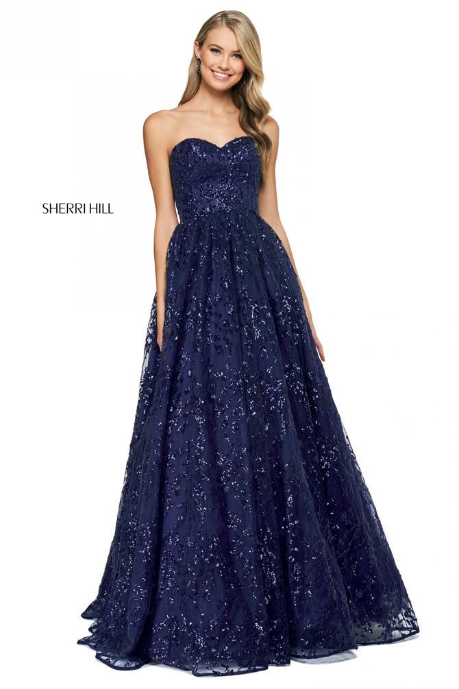 Sherri Hill 54045