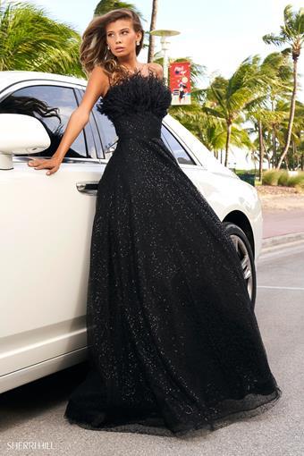 Sherri Hill Style #54048