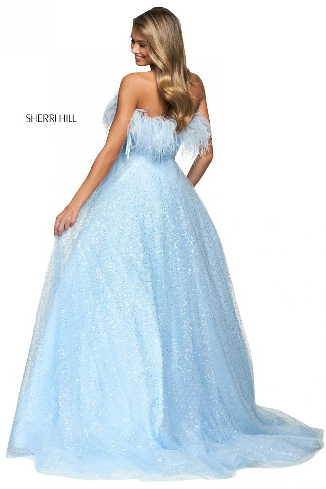 Sherri Hill 54048