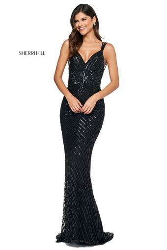 Sherri Hill Style #54053