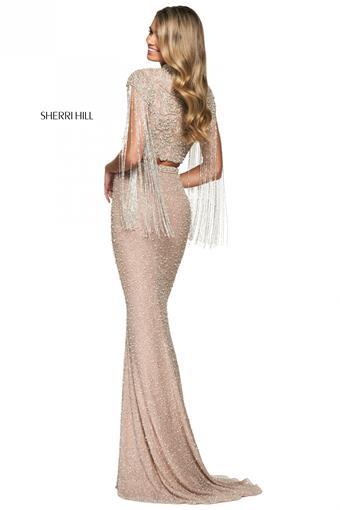 Sherri Hill Style #54057