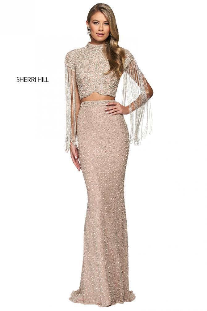Sherri Hill 54057