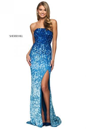 Sherri Hill 54060