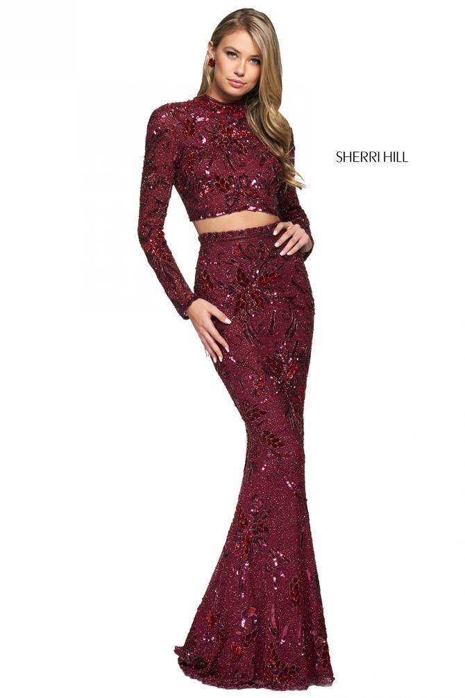 Sherri Hill 54061