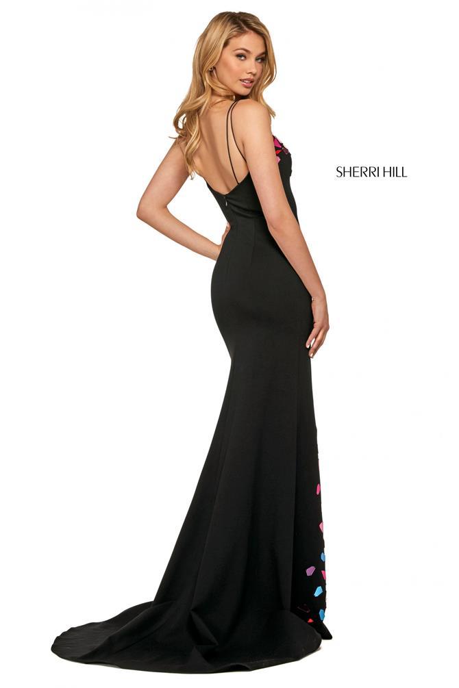 Sherri Hill 54069