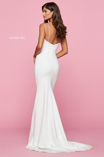 Sherri Hill Style #54069