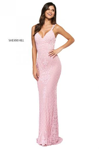 Sherri Hill Style #54116