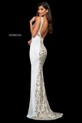 Sherri Hill Style #54119