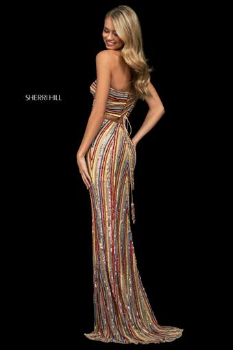 Sherri Hill Style #54125
