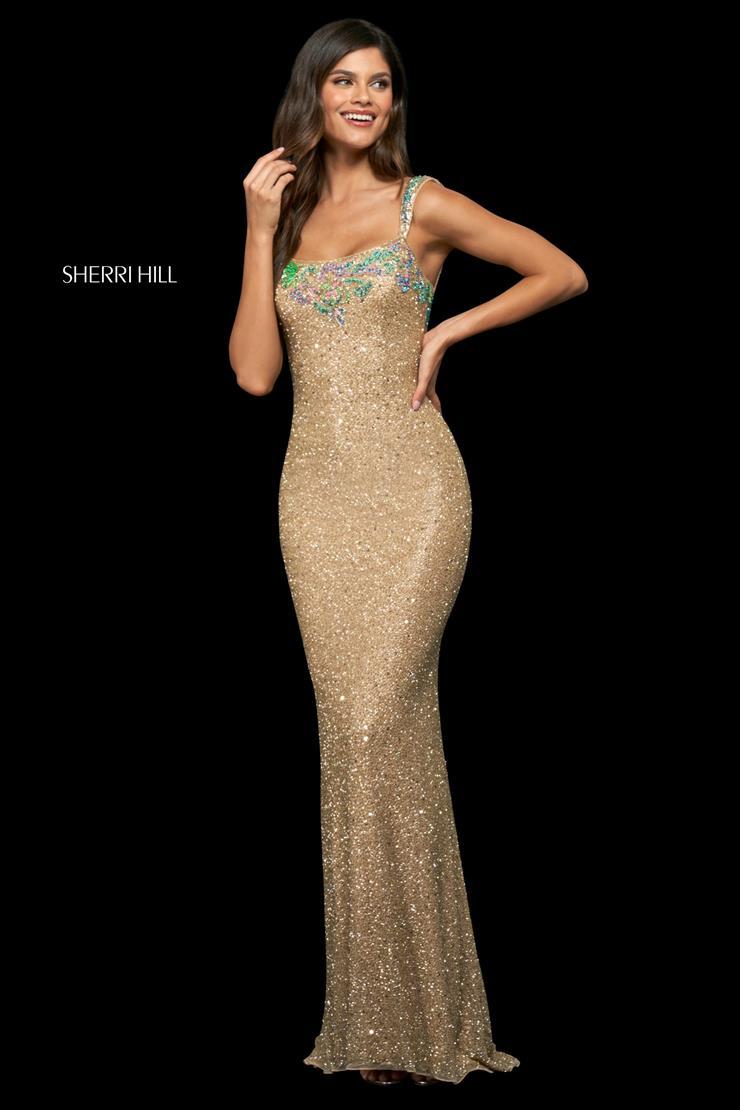 Sherri Hill Style 54129  Image