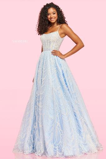 Sherri Hill Style #54209
