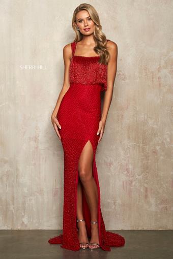 Sherri Hill Style #54221