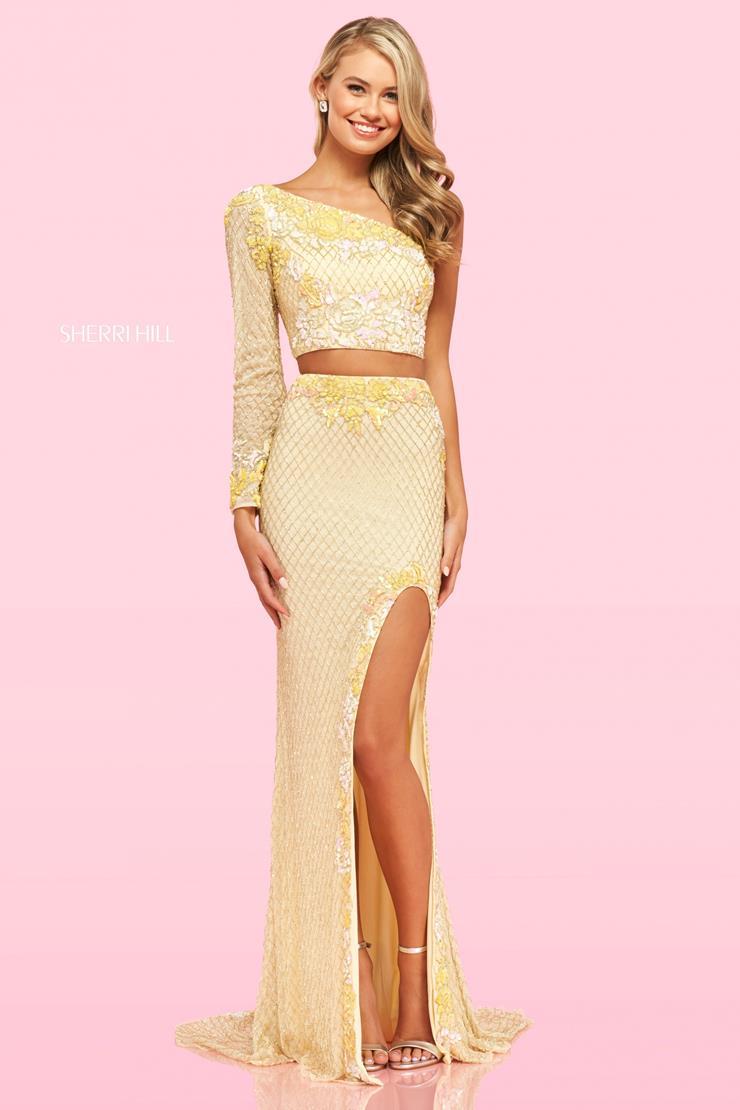 Sherri Hill Style #54235