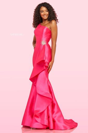 Sherri Hill Style #54245