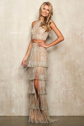 Sherri Hill Style #54247