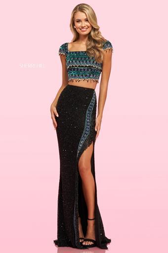 Sherri Hill Style #54254