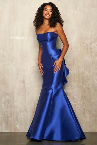 Sherri Hill Style #54257
