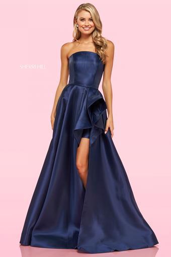 Sherri Hill Style #54258