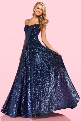 Sherri Hill Style #54260