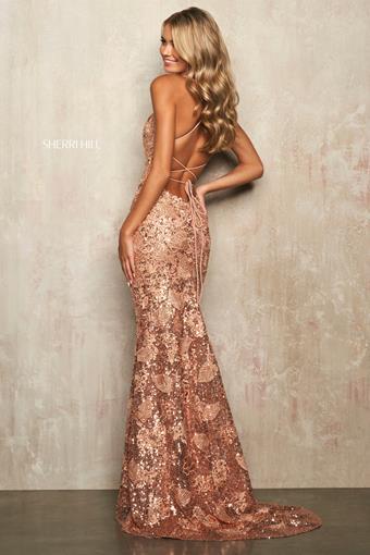 Sherri Hill Style No. 54266