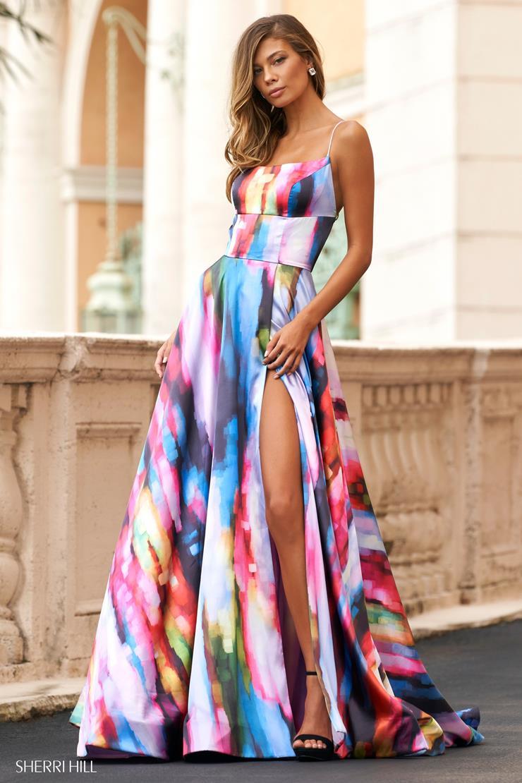 Sherri Hill Style #54270