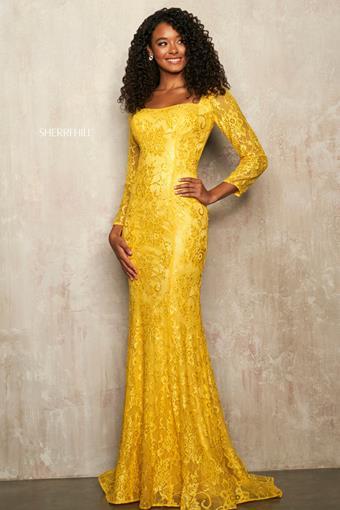 Sherri Hill Style #54271