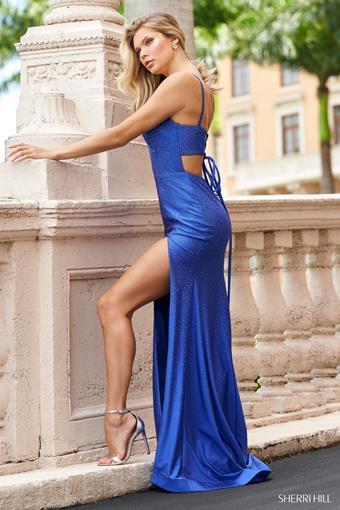 Sherri Hill Style: 54272