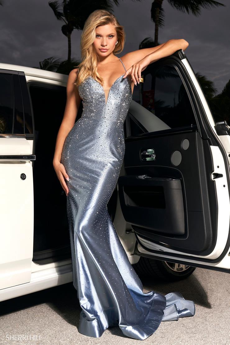Sherri Hill Style: 54273