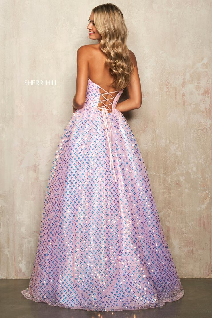 Sherri Hill Style #54279