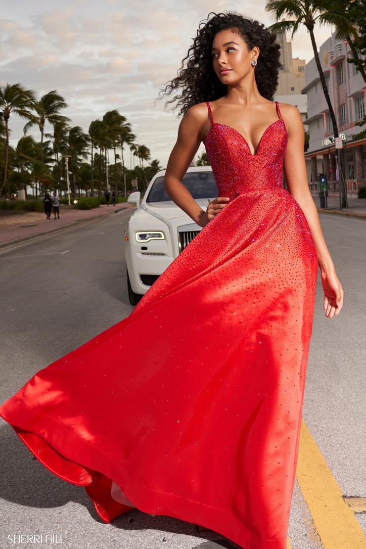 Sherri Hill Style #54286