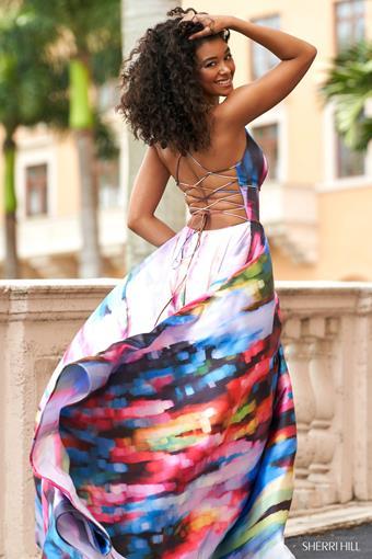 Sherri Hill Style #54290