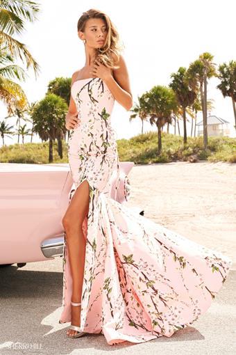 Sherri Hill Style #54293
