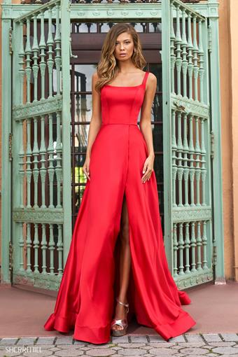 Sherri Hill Style: 54298