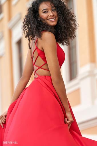 Sherri Hill Style: 54300