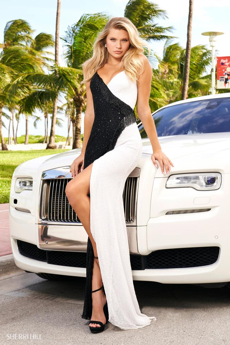 Sherri Hill Style #54306