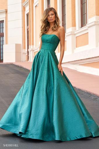 Sherri Hill Style #54325