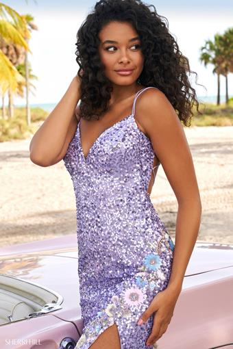 Sherri Hill Style #54345