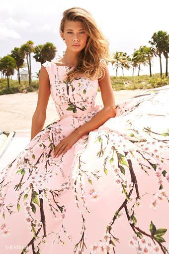Sherri Hill Style #54380