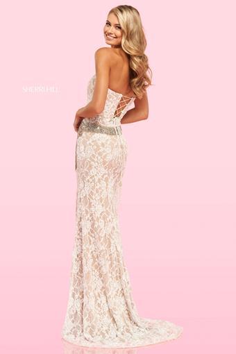 Sherri Hill Style No. 54387